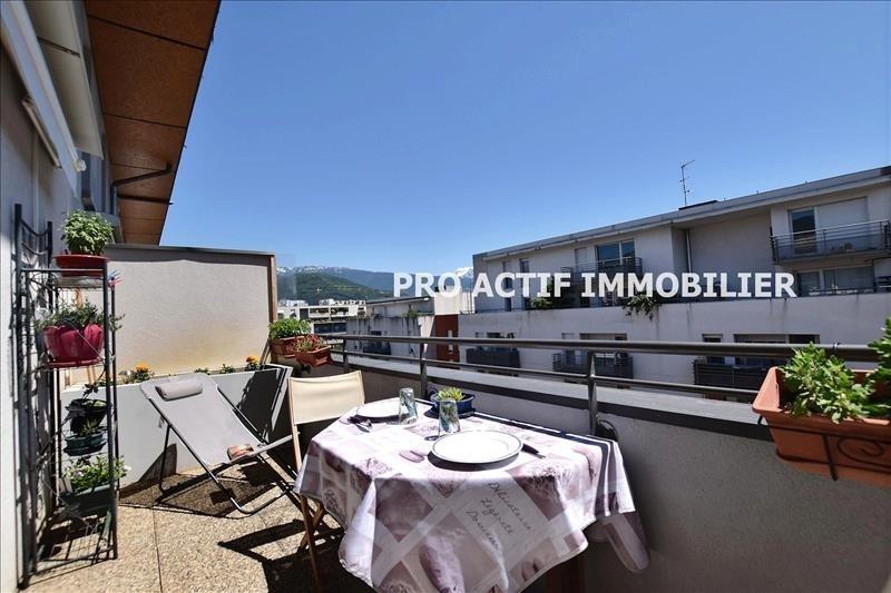 Sale apartment Grenoble 173000€ - Picture 9