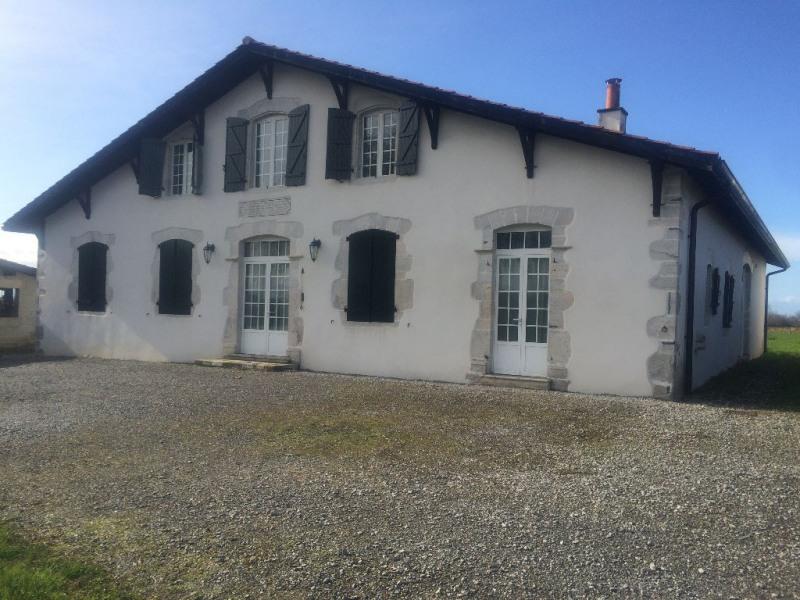 Vente de prestige maison / villa Saint etienne d'orthe 580000€ - Photo 9
