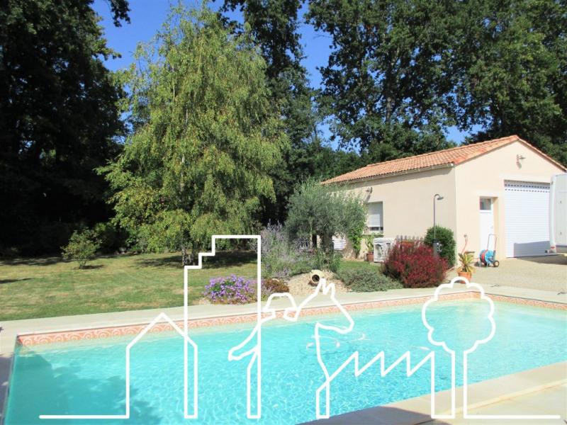 Vente maison / villa Nesmy 242500€ - Photo 3
