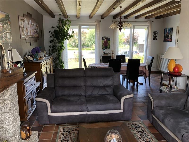 Vente maison / villa St macaire en mauges 190380€ - Photo 5