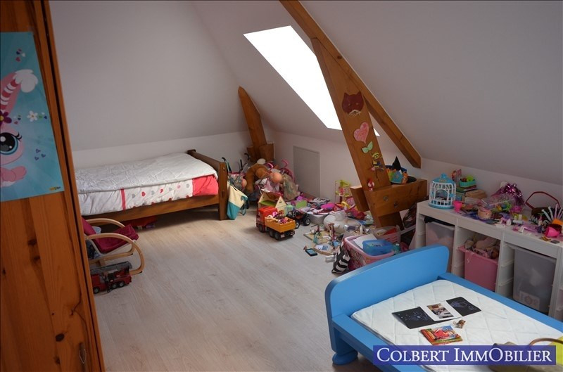 Vente maison / villa Guerchy 245 000€ - Photo 4