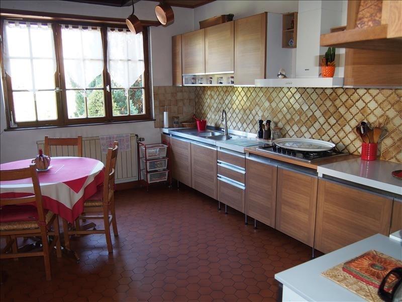 Vendita casa Kriegsheim 415000€ - Fotografia 4