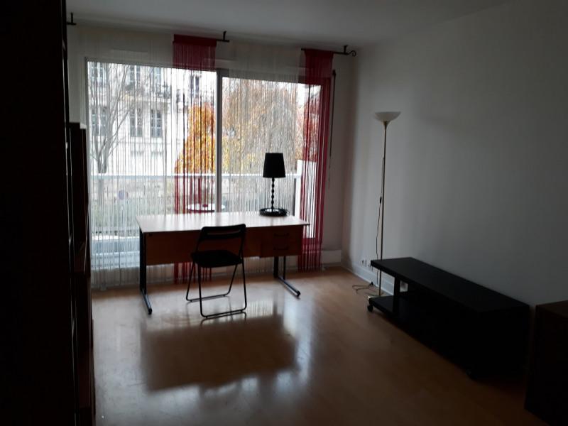Location appartement Paris 5ème 1045€ CC - Photo 1