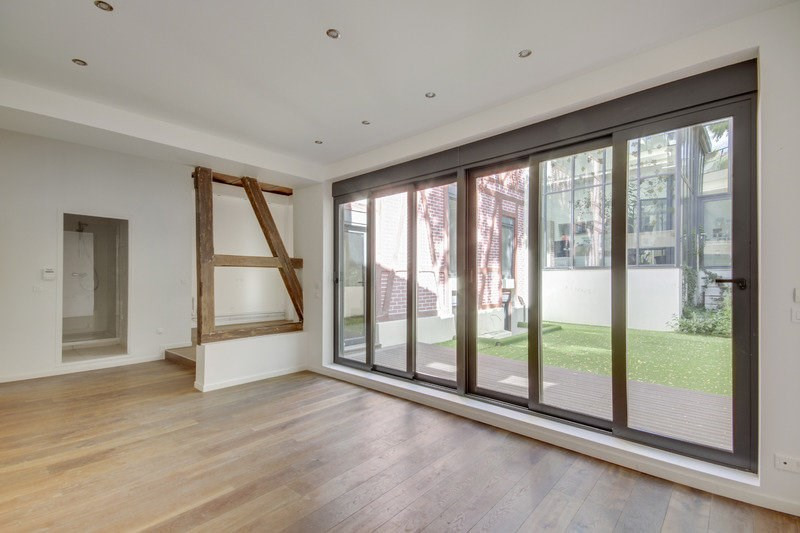 Sale apartment Le raincy 378 000€ - Picture 2