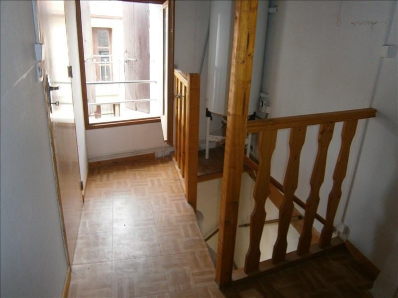 Verkoop  huis Villelongue de la salanque 43500€ - Foto 7