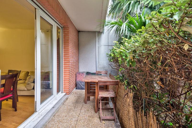 Vente appartement Montrouge 633200€ - Photo 4