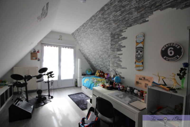 Vente maison / villa Roissy en brie 500000€ - Photo 5
