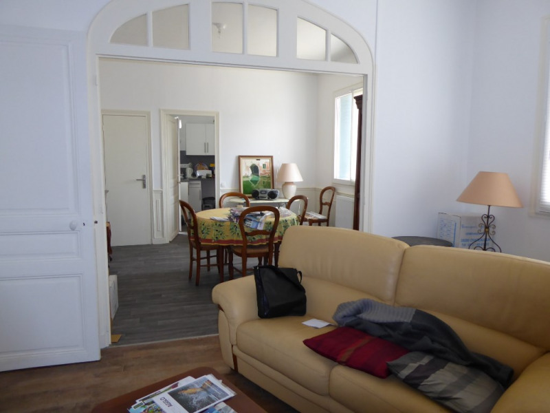 Rental apartment Luisant 710€ CC - Picture 1