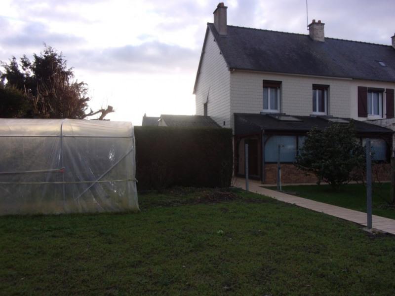Vente maison / villa Dol de bretagne 171200€ - Photo 7