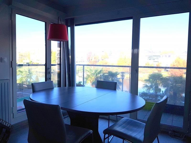 Rental apartment Rennes 630€ CC - Picture 3