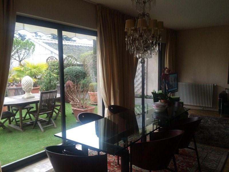 Vente de prestige maison / villa Chanas 590000€ - Photo 4
