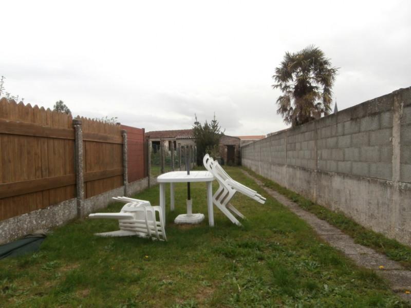 Vente maison / villa Le longeron 107000€ - Photo 7