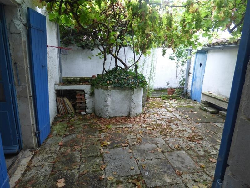 Vente maison / villa St pierre d'oleron 219 000€ - Photo 10