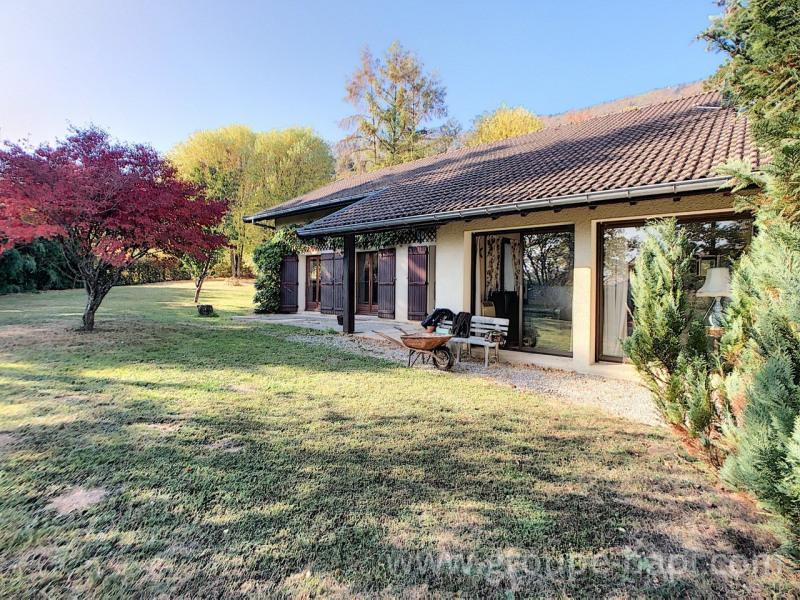 Revenda residencial de prestígio casa Sévrier 840000€ - Fotografia 2