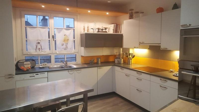 Vente maison / villa Quimper 340500€ - Photo 6