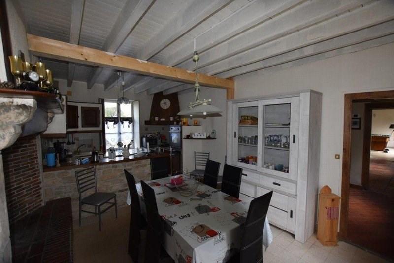 Venta  casa Beuzeville la bastille 286500€ - Fotografía 3