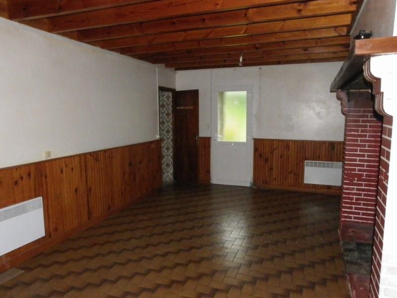 Sale house / villa La haye d'ectot 139000€ - Picture 5