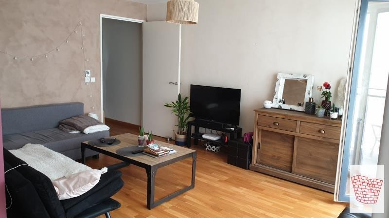 Sale apartment Colombes 380 000€ - Picture 2
