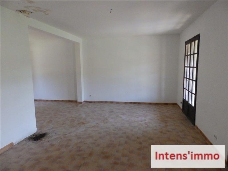 Sale house / villa Peyrins 179000€ - Picture 3