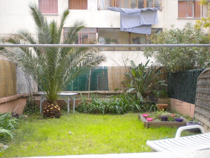 Vente appartement Nice 118 000€ - Photo 4