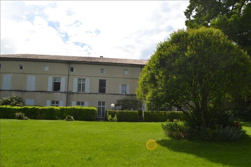 Vente appartement St marcel les sauzet 129000€ - Photo 1