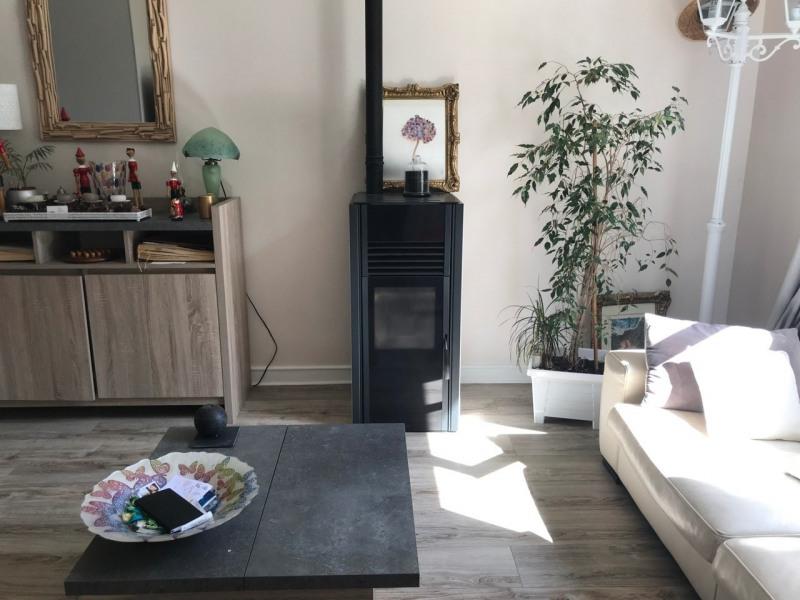 Sale house / villa Orphin 370000€ - Picture 6