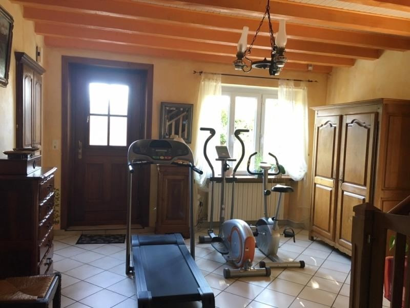 Sale house / villa La tour du pin 376 000€ - Picture 10