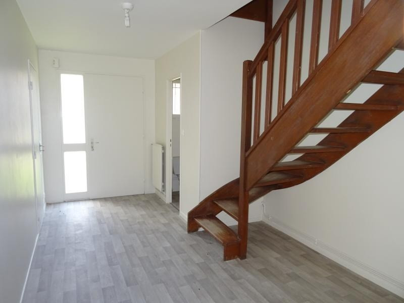Vente appartement St julien les villas 149000€ - Photo 2
