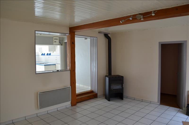 Vente maison / villa Saint florent des bois 112875€ - Photo 2