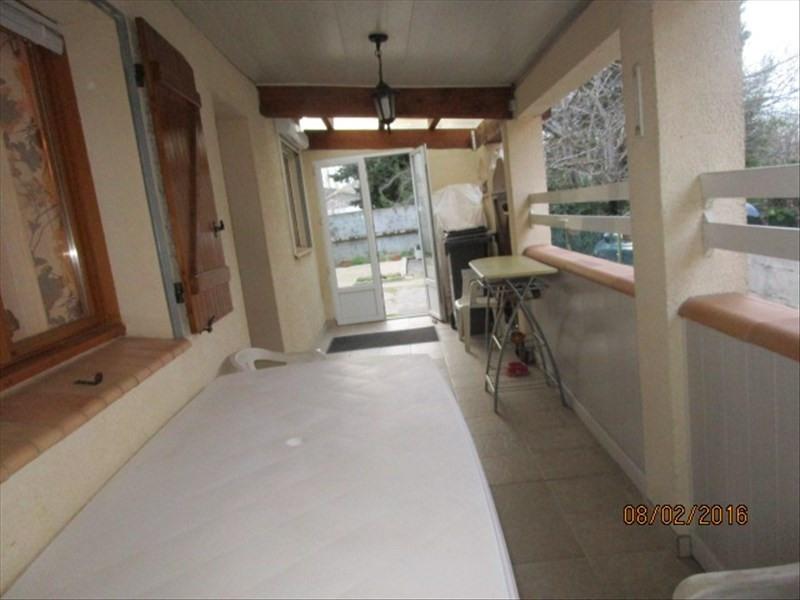 Vente maison / villa Carcassonne 135000€ - Photo 6