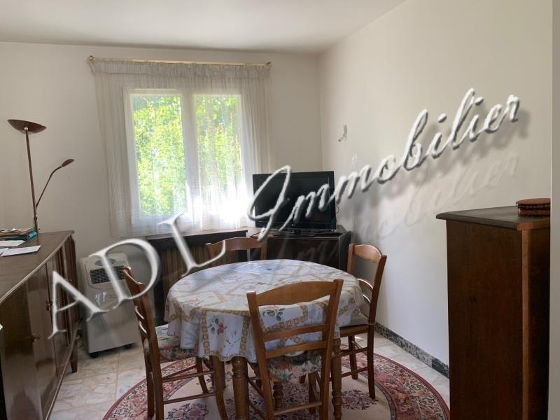 Sale house / villa Coye la foret 309750€ - Picture 7
