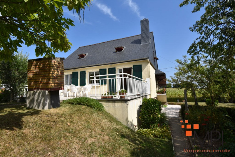Sale house / villa Breteil 179 350€ - Picture 7