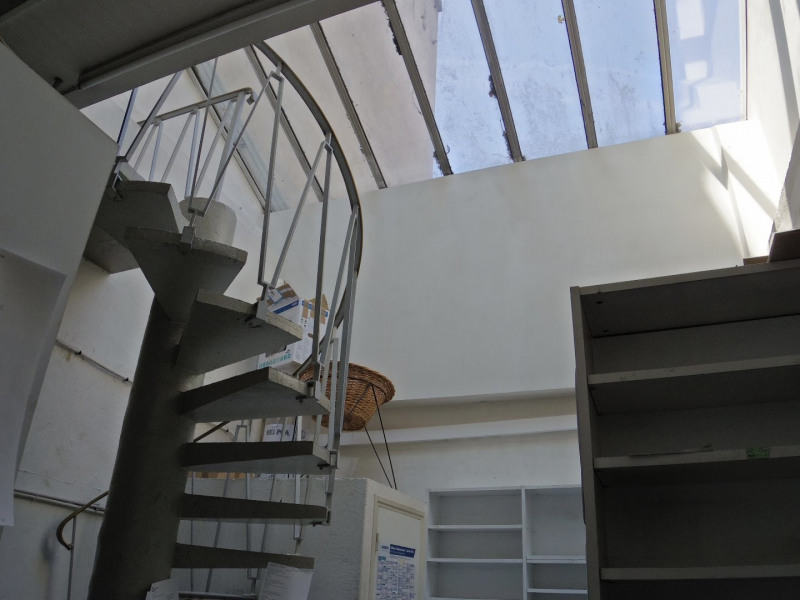 Commercial lease transfer empty room/storage Toulouse 55000€ - Picture 4