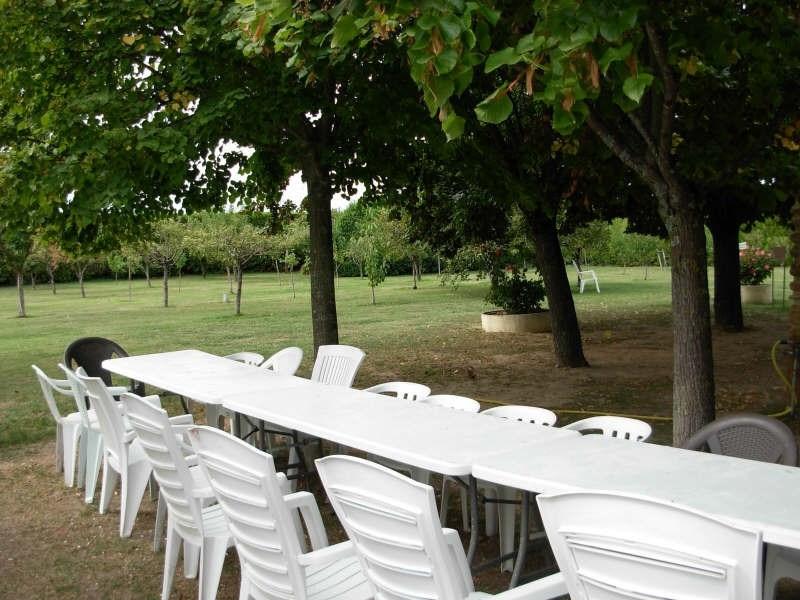 Vente de prestige maison / villa Grignan 890000€ - Photo 5