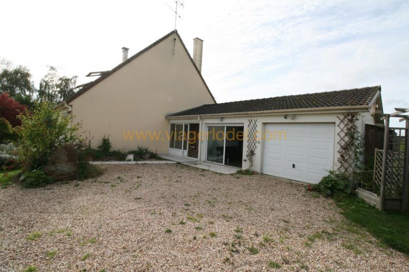 Sale house / villa Tilly 278250€ - Picture 5