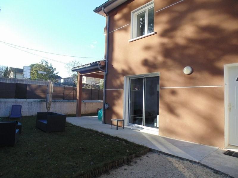 Vente maison / villa Bourg-de-péage 189000€ - Photo 1