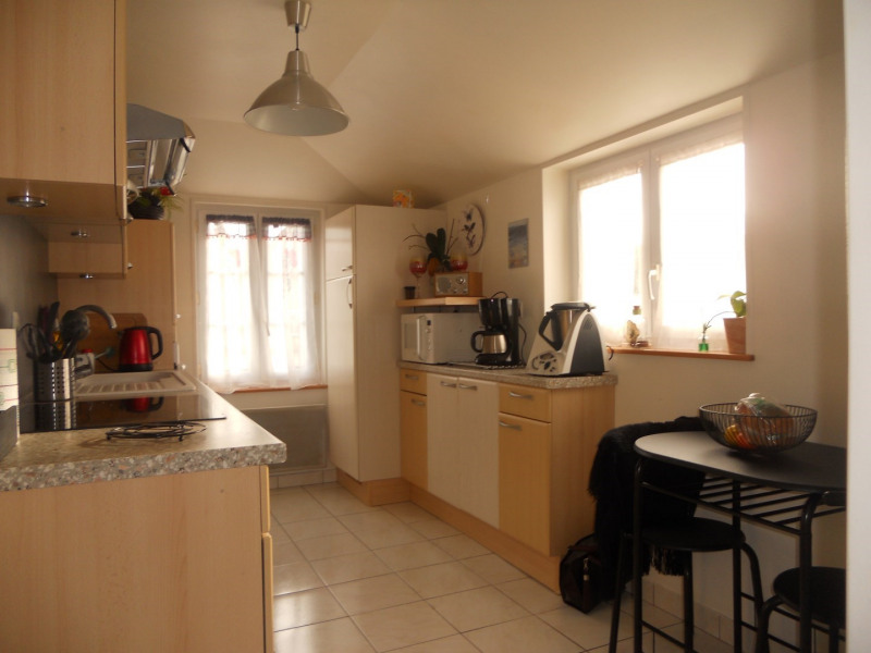 Sale house / villa Grainville-langannerie 149900€ - Picture 3