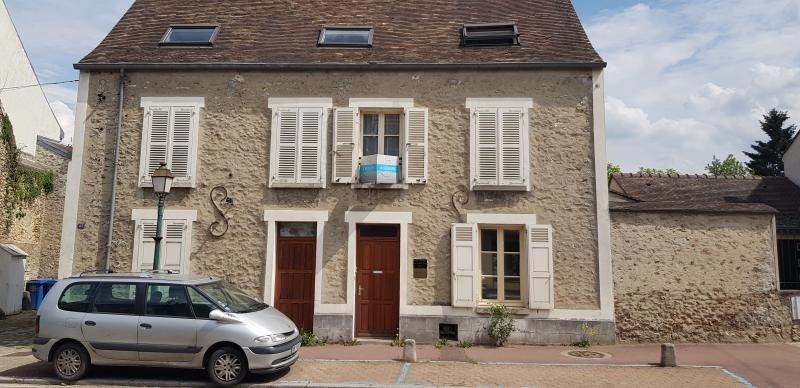 Vente appartement Le perray en yvelines 120000€ - Photo 2