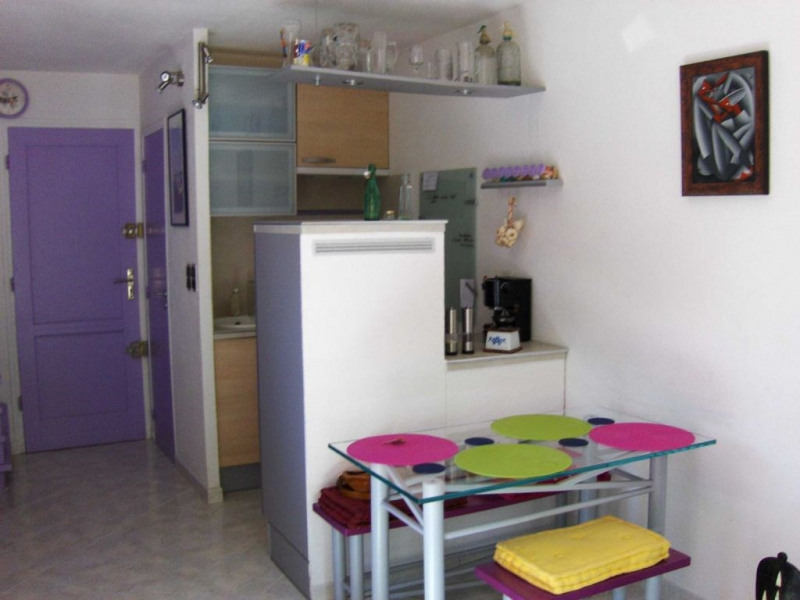 Vente appartement Argeles sur mer 188 000€ - Photo 1