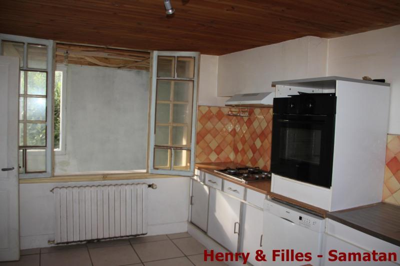 Sale house / villa Simorre 90000€ - Picture 10