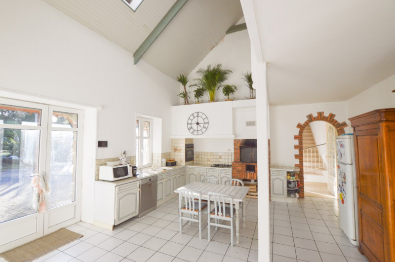 Vente maison / villa Landerneau 498750€ - Photo 7