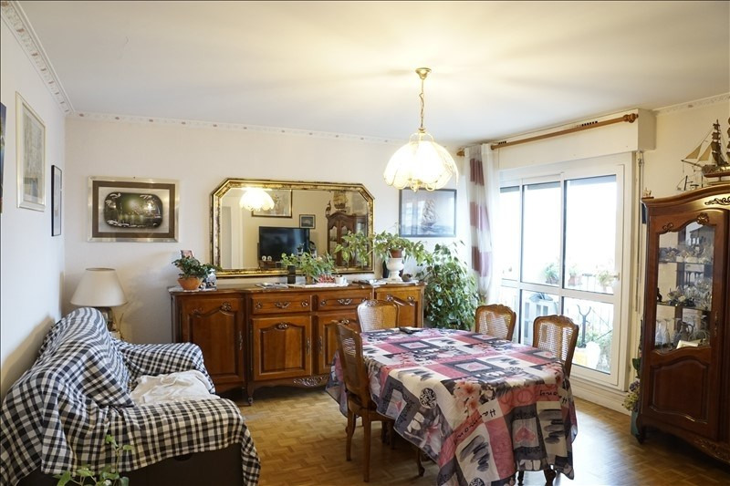 Venta  apartamento Ivry sur seine 296000€ - Fotografía 2