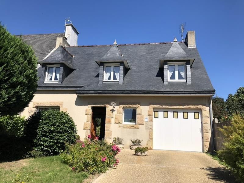 Vente maison / villa Le relecq kerhuon 261 000€ - Photo 1