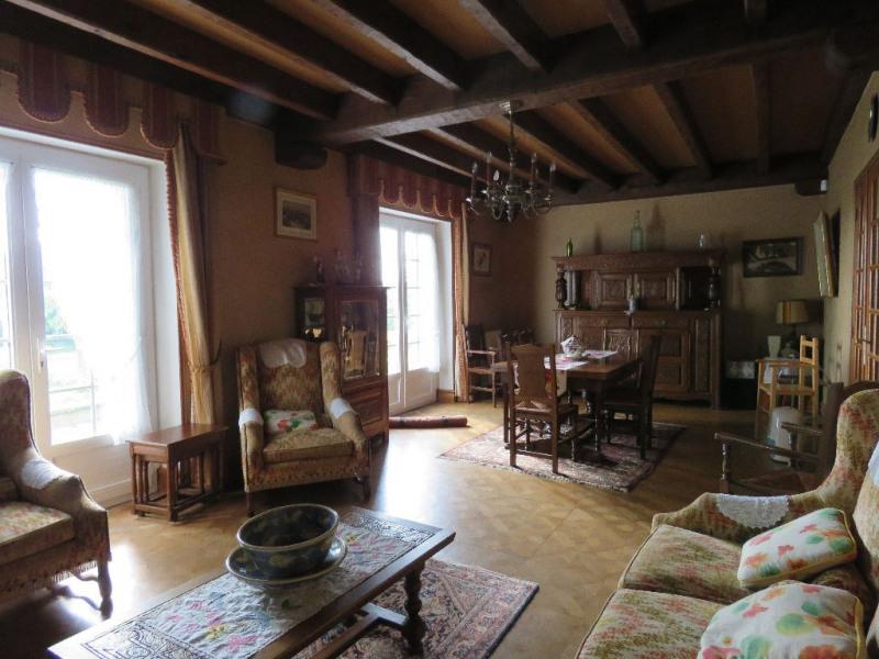 Vente maison / villa Plogastel saint germain 210000€ - Photo 3