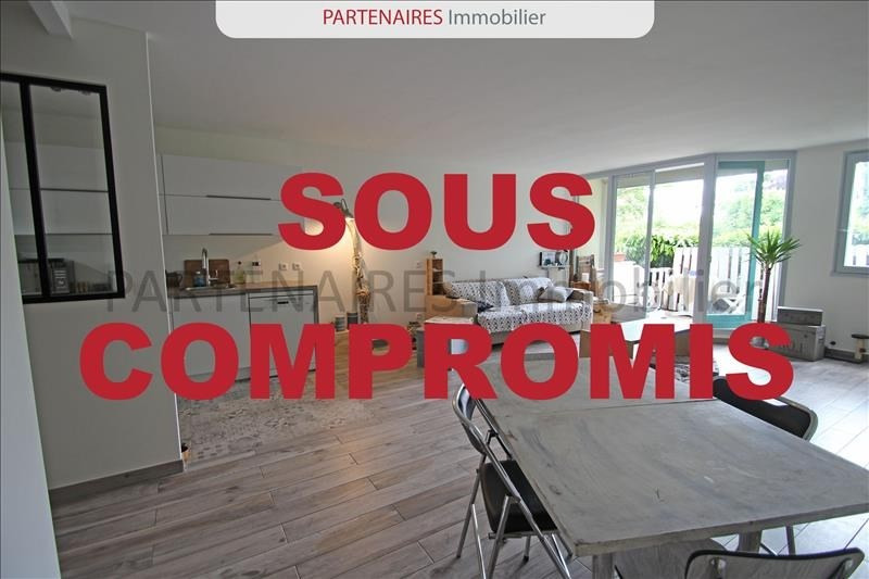 Sale apartment Le chesnay 396 000€ - Picture 1