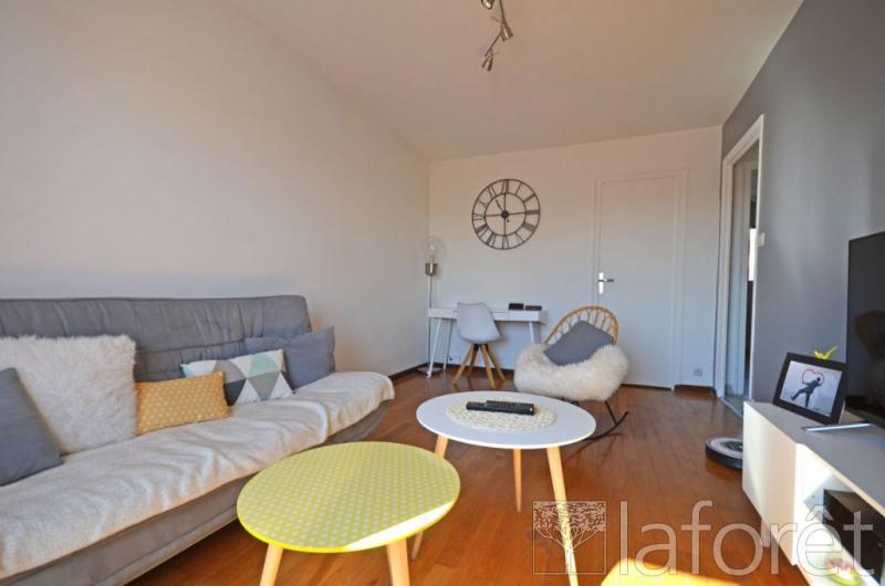 Appartement Villeurbanne 3 pièce(s) 57.54 m2