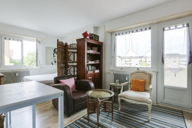 Alquiler  apartamento Hoenheim 495€ CC - Fotografía 1