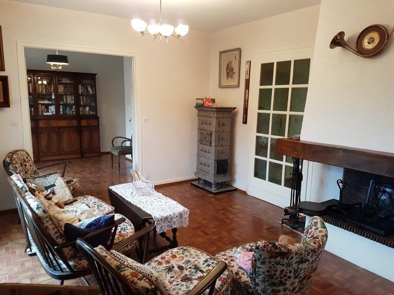 Sale house / villa St die 164900€ - Picture 5