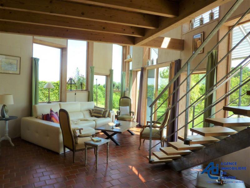 Vente maison / villa Cleguerec 370000€ - Photo 6