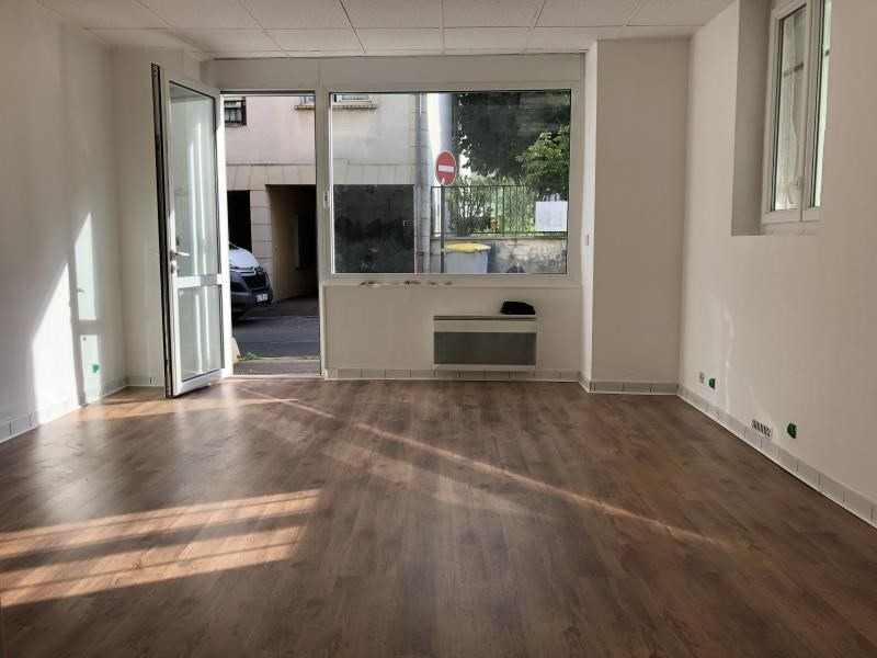 Sale apartment Gagny 102 500€ - Picture 3